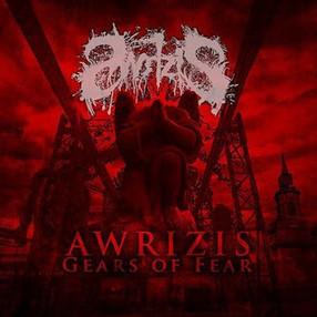 Awrizis/Gears Of Fear/Slovak Metal Army/2020 CD Review
