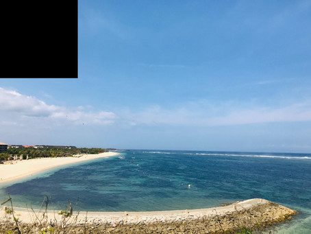 День Бриллиантов на Бали