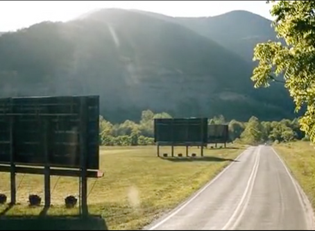 Three Billboards Outside of Ebbing, Missouri Film Review