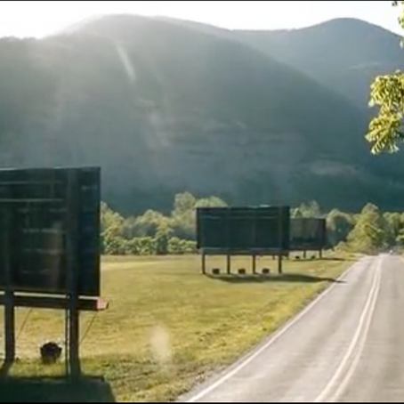 Three Billboards Outside of Ebbing, Missouri Film Review
