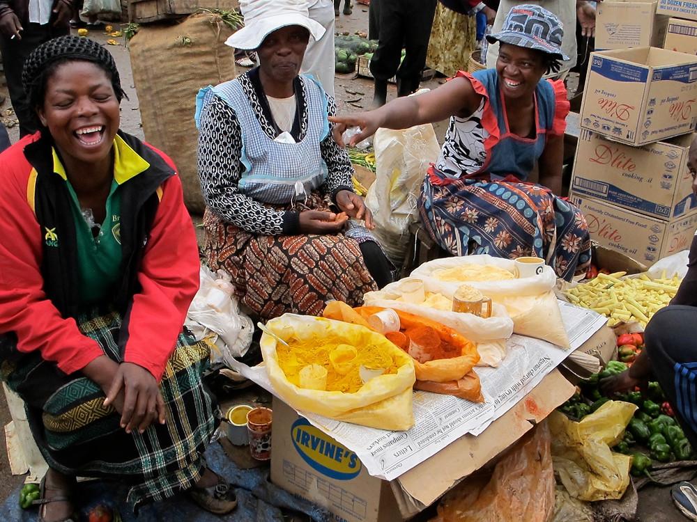 Photo credit: Slum Dwellers International
