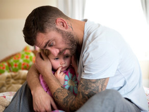 How to cope when you and your child have depression.