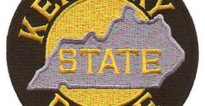Kentucky State Police food drive collects more than 236 tons
