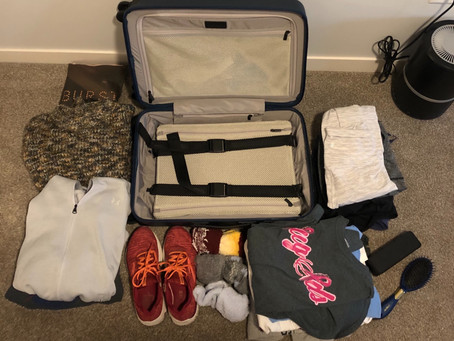 Packing Tips To Get The Most Out Of Your Luggage