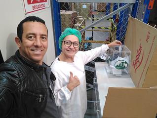 Trabalhadores da Probiótica elegem nova comissão de CIPA