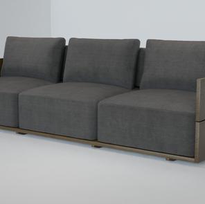 Paros Sofa
