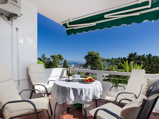 Top 20 apartments for your stay in Split