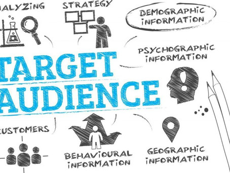 How to identify your target audience?