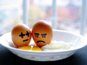 Echec et réussite : une histoire de poule et d'œuf