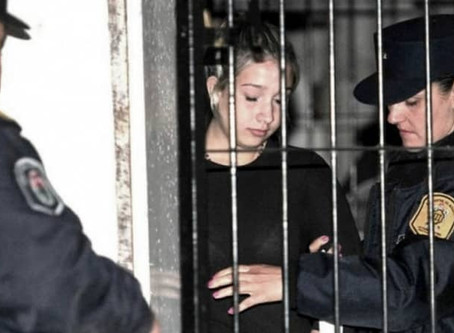 La Corte de Entre Ríos rechaza la excarcelación y la domiciliaria de Nahir Galarza