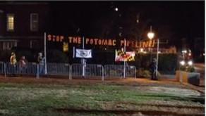 Help Stop the Potomac Pipeline