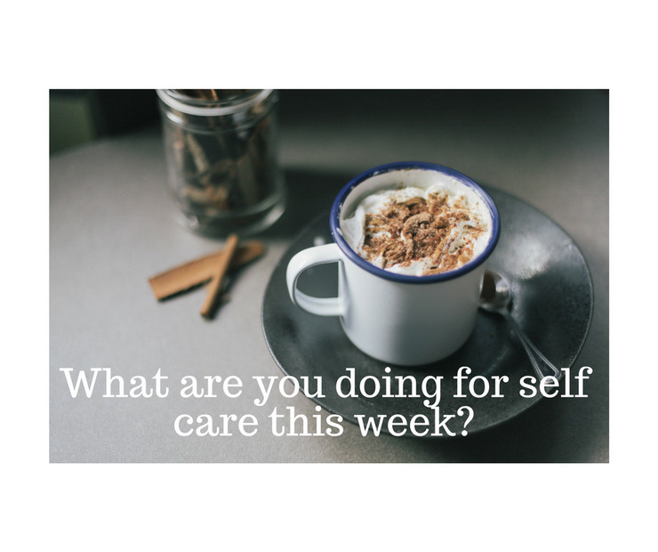 Self Care Tidy Solutions