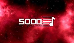 5000Playlists