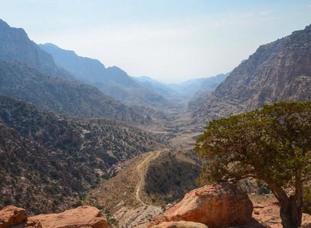 Jordánsko není jen Petra - tipy mimo hlavní turistické trasy!