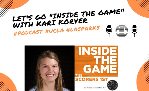 Inside The Game with Kari Korver