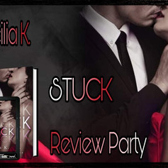 "Review Party - ""Stuck"" di Cecilia K."