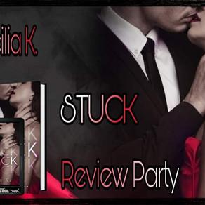 """Review Party - """"Stuck"""" di Cecilia K."""