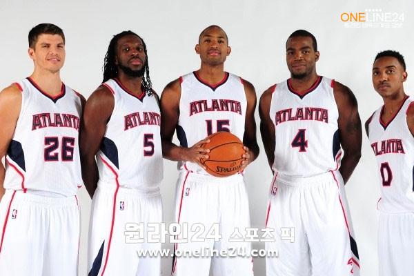 애틀랜타 10월31일 NBA 경기