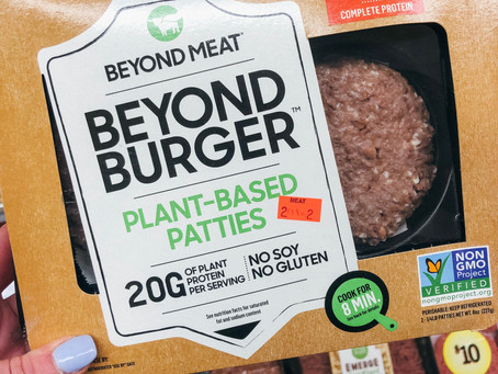 Not All Plant-Based Foods Are Created Equal