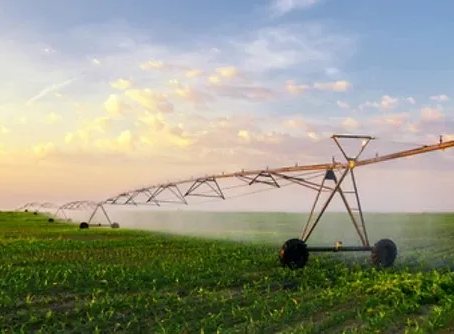 AGRICULTURE - SMART FARMING PRACTICES