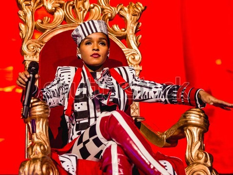 What does Janelle Monáe have to do with My Girl TRIBE?