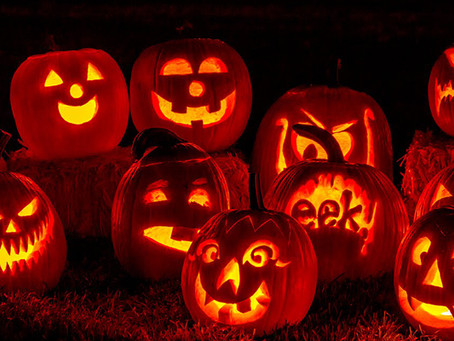 Quick & Affordable Halloween DIY Projects