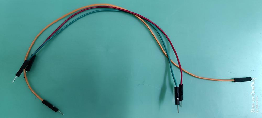Jumper wires