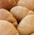 Baladi Bread