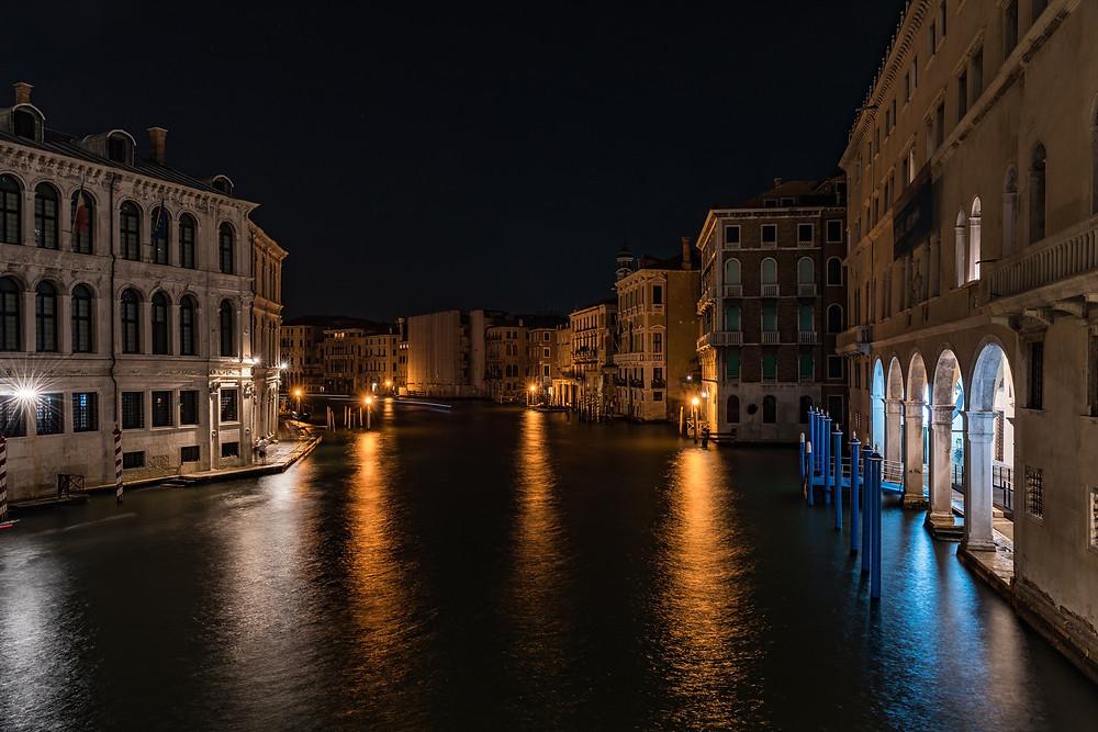 travel with Kody Allen, adventure, travel adventure, Venice adventure