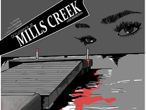 Occurrence at Mills Creek indie film review