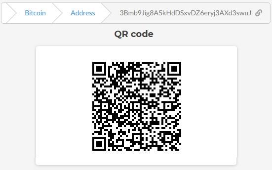 "Bitcoin address of IFG ""7777"" LLC №3:  3Bmb9Jig8A5kHdDSxvDZ6eryj3AXd3swuJ"
