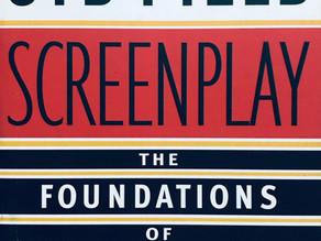 Book Review #12: Screenplay