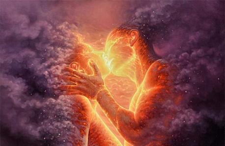 Twin Flames | Infinity | Becomeinfinity com