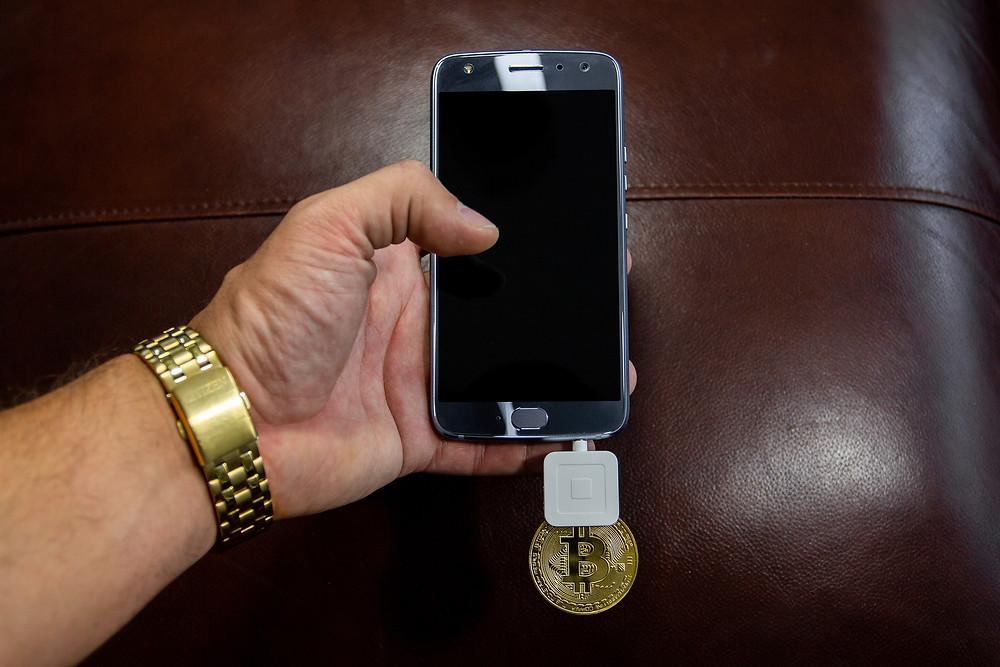Portefeuille ou Wallet crypto