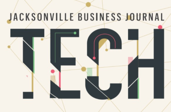 Jacksonville Business Journal's Tech Leader of the Year Honoree- Matthew Chang
