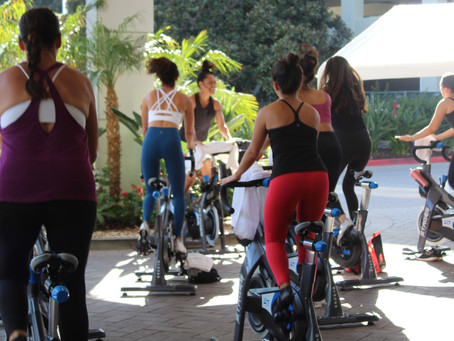 ClubSport In Aliso Viejo Expands Their Outdoor Gym Experience With New Classes