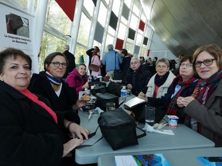 2ème Journée régionale normande de Soins Palliatifs