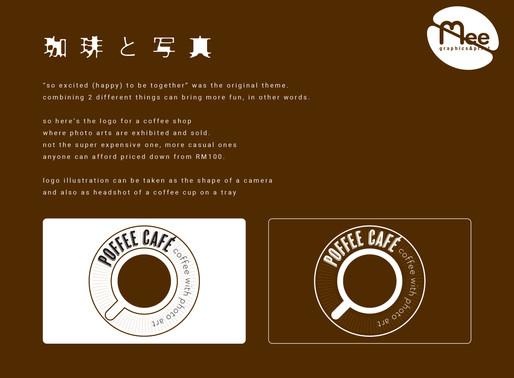 Logo Design Challenge 30 DAYS : DAY07
