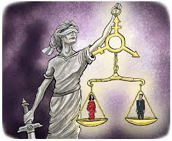 GENDER NEUTRALITY OF RAPE LAWS IN INDIA