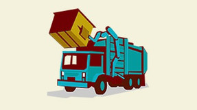 New Trash & Recycling Schedule