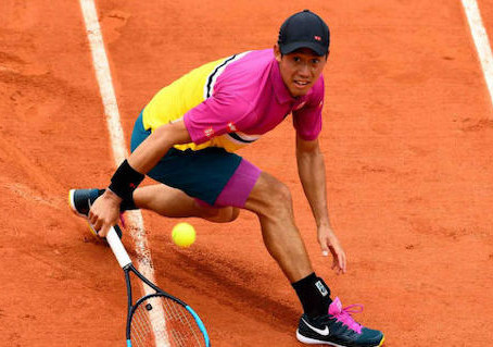 Roland Garros | Τα αποτελέσματα της Δευτέρας 3/6