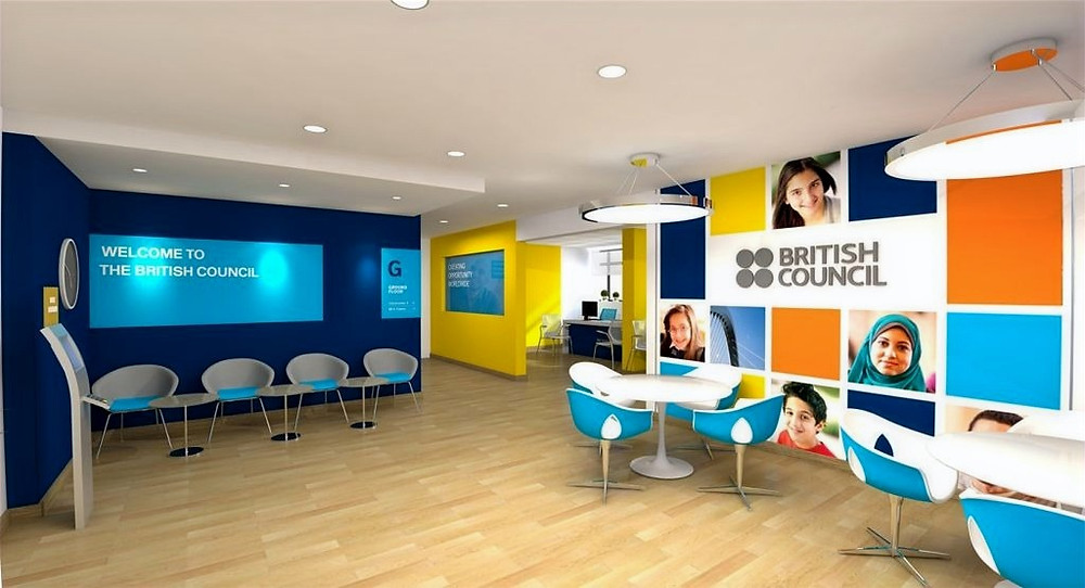 The British Council in the UAE