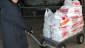 Dilla and Donuts
