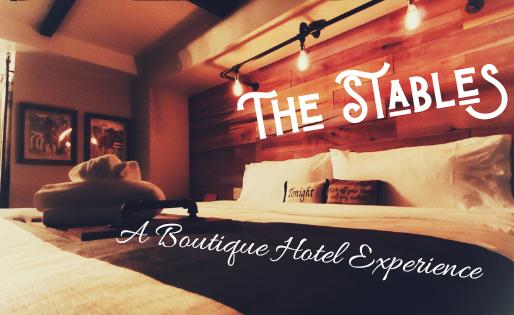 A Hotel Like Home