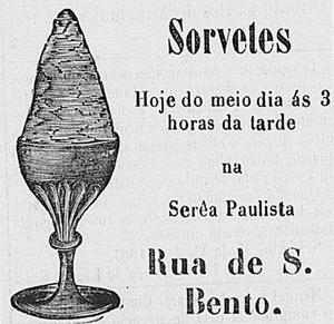 Jornal Correio Paulistano, 1862