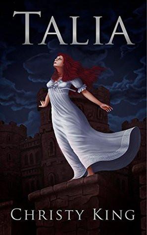 Talia book cover