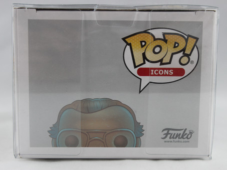 Funko POP: Stan Lee