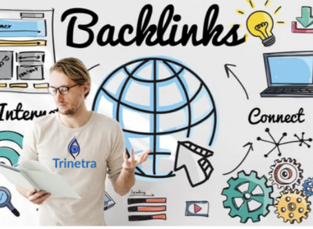 Understanding The Top 4 Types Of Backlinks To Improve SEO For Website