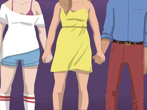 Is Monogamy Out of Style?