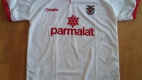 O que é para ti o Benfica?🎙